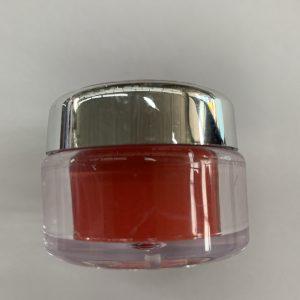 Acrylico color rojo